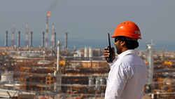 Iran, 3rd largest natural gas producer: BP