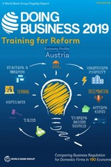Doing Business 2019 (Training for Reform)