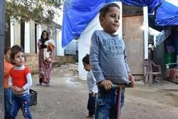 أكثر من 1.5 مليون لاجئ سوري عادوا إلى وطنهم