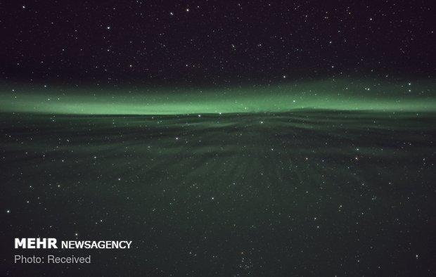 الصور الفائزة بمسابقة التصوير الفلكي 2018