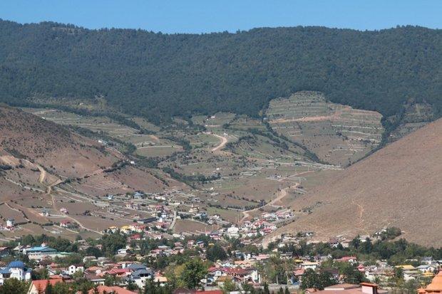 جلوگیری از تخریب ۲۱ سازه کنترل سیل و رسوب در شهرستان دماوند
