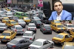 نقش ترافیک در الگوی توسعه شهری بوشهر برنامهای شود