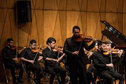 ارکستر «سرزمین خورشید» در تالار رودکی کنسرت میدهد