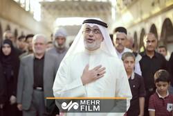 """أنشودة """"الاحرار""""من نزار قطري / فيديو"""