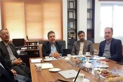 کنفرانس های بین المللی فرصتی برای معرفی چهره علمی کردستان است