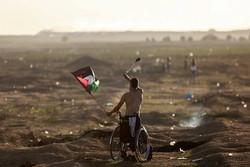 شهيد و 30 إصابة برصاص الاحتلال الإسرائيلي شرق قطاع غزة
