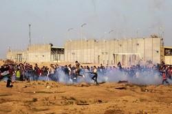 """Gazze bugün """"Esirlerimiz, Aksa'mız, Geliyoruz"""" gösterisine hazırlanıyor"""