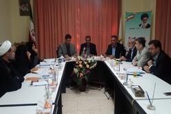 رفع مشکلات زیر ساخت های پروژه فرزان روی میز شورا