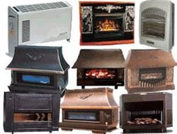 مراقب وسایل گرمایشی غیراستاندارد باشید