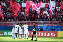 AFC دنبال تعطیلی فوتبال نیست/ فقط شماره پیراهن بازیکنان حرفهای شد!