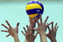 فهرست بازیکنان و کادر فنی تیم والیبال افق قم مشخص شد