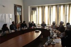 گروه فلسفه و علوم در تمدن اسلامی تشکیل میشود