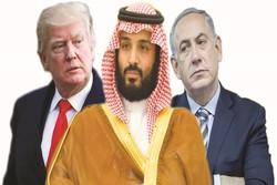 ما سيجنيه الاحتلال الإسرائيلي من دعمه وحمايته لابن سلمان /فيديو