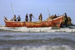 Hazar Denizi'nde av sezonu başladı