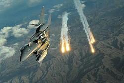 کوژرانی ۱۳ داعشی له بوردومانی قهرهچووغی نهینهوا