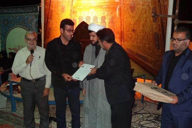 موکبهای استان بوشهر میزبان شایستهای برای زائران اربعین بودند