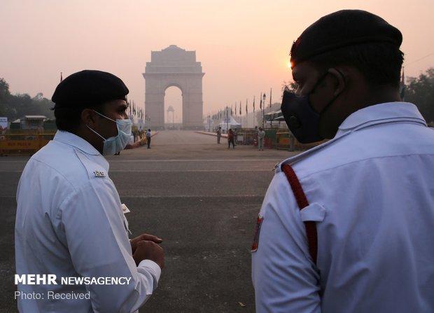 بھارت ماحولیاتی آلوگی پر قابو پانے میں ناکام ہو رہا ہے، رپورٹ