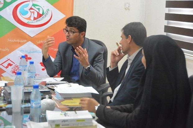 اجرای طرح ملی دادرس در قالب ۱۵۰ تیم در استان بوشهر