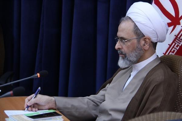 «آیت الله میرمحمدی» عمر خود را در خدمت به اسلام و انقلاب صرف کرد