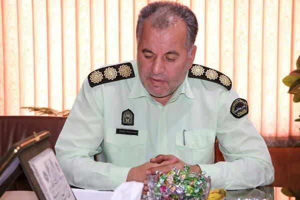 دستگیری ١٣ حفار غیرمجاز و کشف ٣ دستگاه فلزیاب در همدان