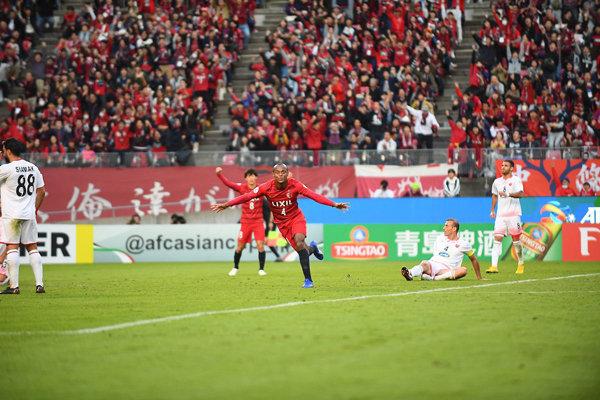 Perspolis falls short against Kashima Antlers at ACL final 1st leg