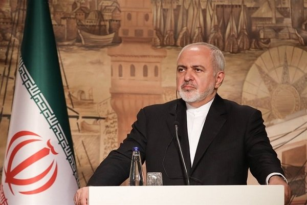 Zarif proposes inclusion of 'Blue Economy' as another field for coop.