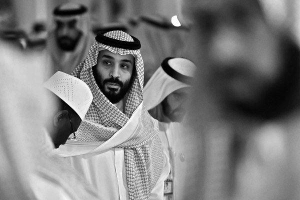 Muhammed bin Selman, Manchester United'ın peşinde!
