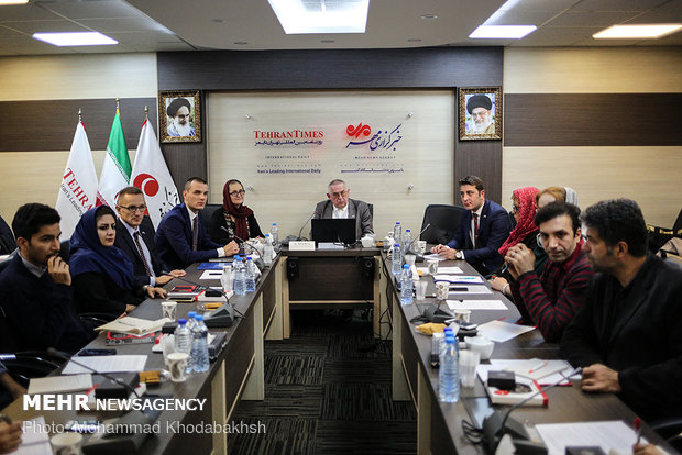 Poland sets observation point at Iran's mining machinery market