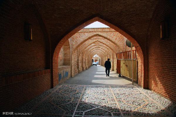 انتقاد از به تاراج رفتن بافت تاریخی پایتخت
