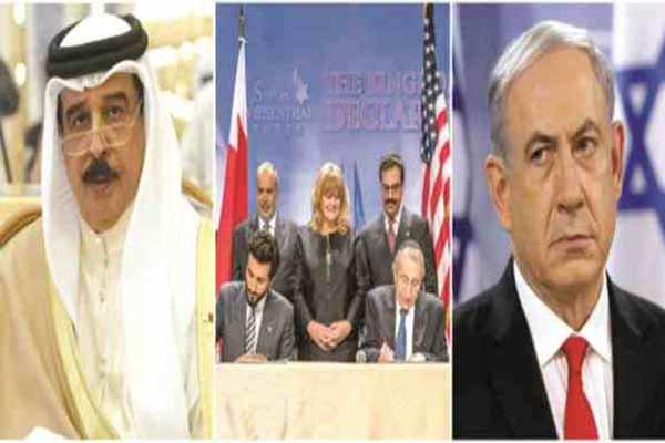 """متحدث إسرائيلي: نتنياهو يزور البحرين """"قريباً"""""""