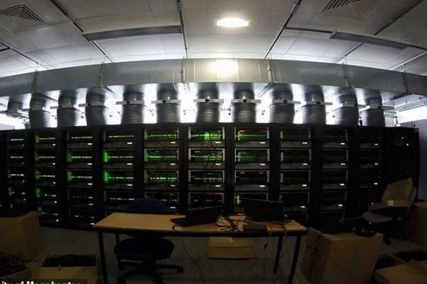 ارائه خدمات رایانش ابری به استارتآپهای برگزیده معاونت علمی