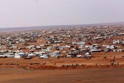 نخستین محموله کمک امسال سازمان ملل به اردوگاه آوارگان سوری رسید