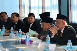 اجلاس سه جانبه علمای افغانستان، اندونزی و پاکستان
