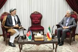 نحوه گسترش مبادلات علمی و فناوری ایران و افغانستان بررسی شد