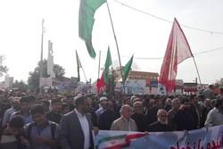 مستثنی شدن۸ کشور خریدارنفت نتیجه نفوذ و اقتدار ایران در منطقه است