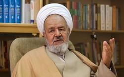 حجة الله سعيدي: أمريكا تريد تغيير الأولويات في المجتمع الإيراني