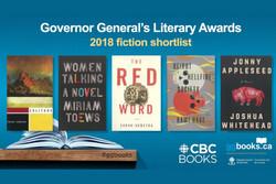 برندگان جایزه فرماندار کل کانادا ۲۰۱۸ معرفی شدند