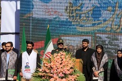 If US remained in Iran, Islamic Revolution wouldn't reach its 40s