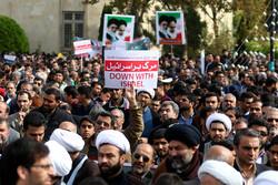 کینهتوزی ترامپ درباره ایران به خودش بازخواهد گشت