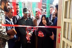 پایگاه مقاومت بسیج «شهید تربتی»در گلستان افتتاح شد