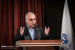 حرکت نظام بانکی به سمت بانکداری دیجیتال/اقتصاد ایران بانک محور است