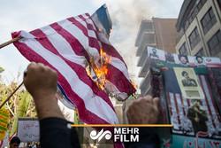 خباثتهای سفارت امریکا در ایران
