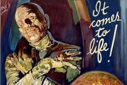 پوستر فیلم «مومیایی» فروش نرفت/ «دراکولا» همچنان رکورددار