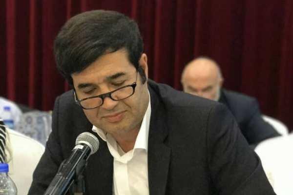 ارائه گزارش عضو ایرانی در نشست هیات رئیسه فدراسیون جهانی قایقرانی