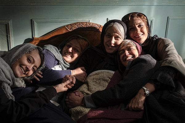 «سرکوب» به پایان رسید/ یک فیلماولی در راه فجر ملی