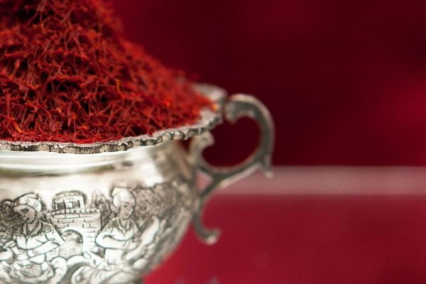 Iran accounts for 96% share of saffron export in world