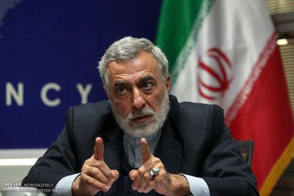 شيخ الإسلام : ايران تؤيد أي حوار يهدف الى إنهاء الحرب في اليمن
