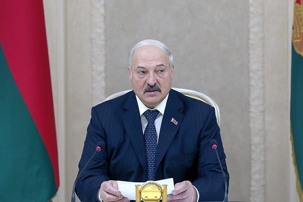 Lukashenko wins Belarus presidential election
