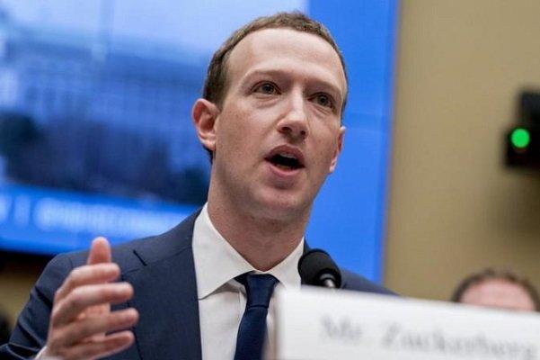 زاکربرگ فیسبوک سومین میلیاردر جهان شد