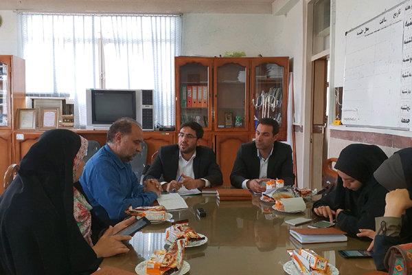 یادواره ۲۷۶ شهید دانش آموز استان قزوین برگزار می شود
